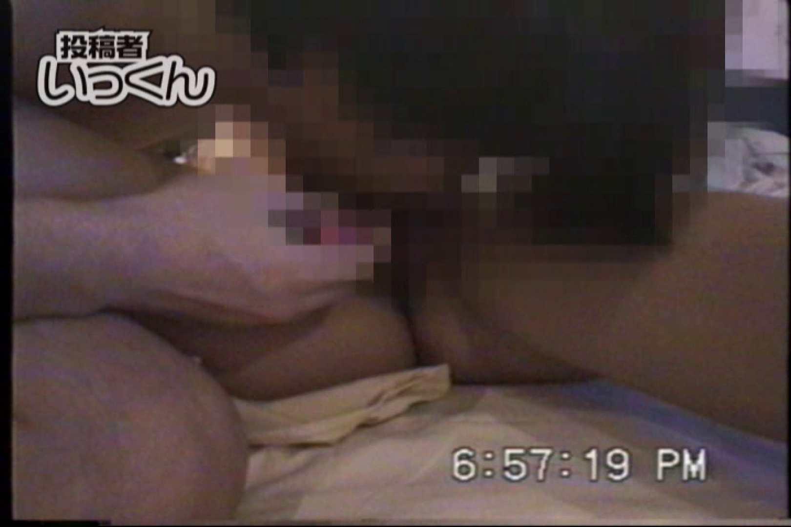 調教師いっくんの 初めてのハメ撮り作品 フェチ   0  61連発 19