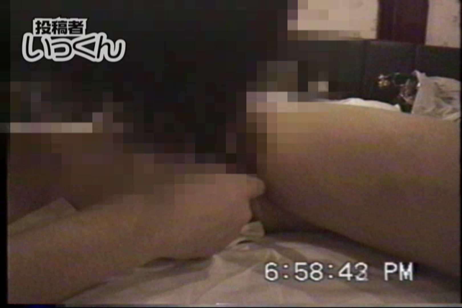 調教師いっくんの 初めてのハメ撮り作品 フェチ   0  61連発 23