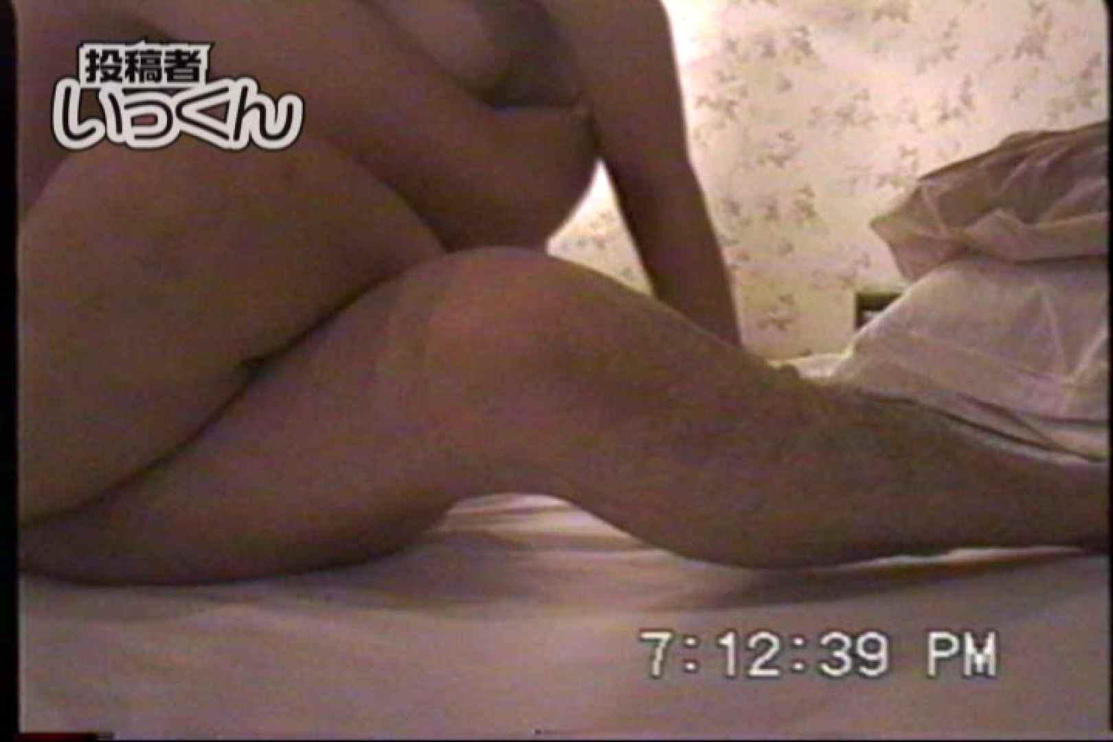 調教師いっくんの 初めてのハメ撮り作品 フェチ   0  61連発 53