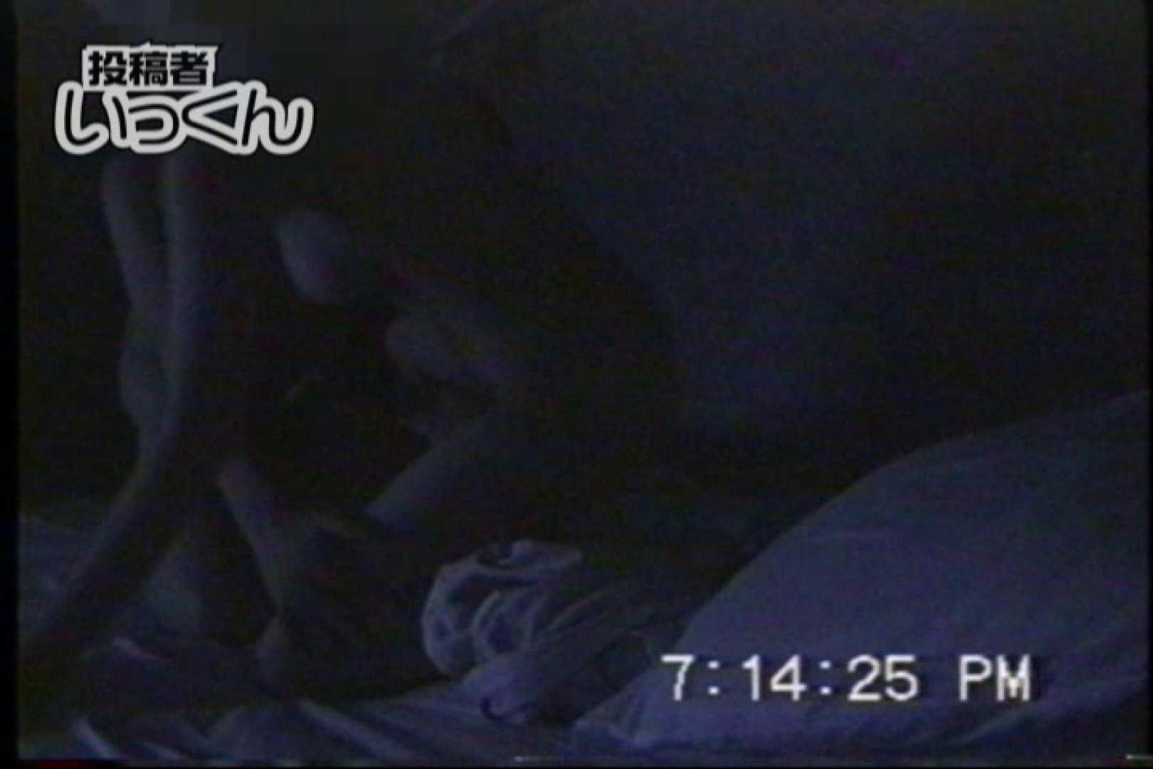 調教師いっくんの 初めてのハメ撮り作品 フェチ   0  61連発 58