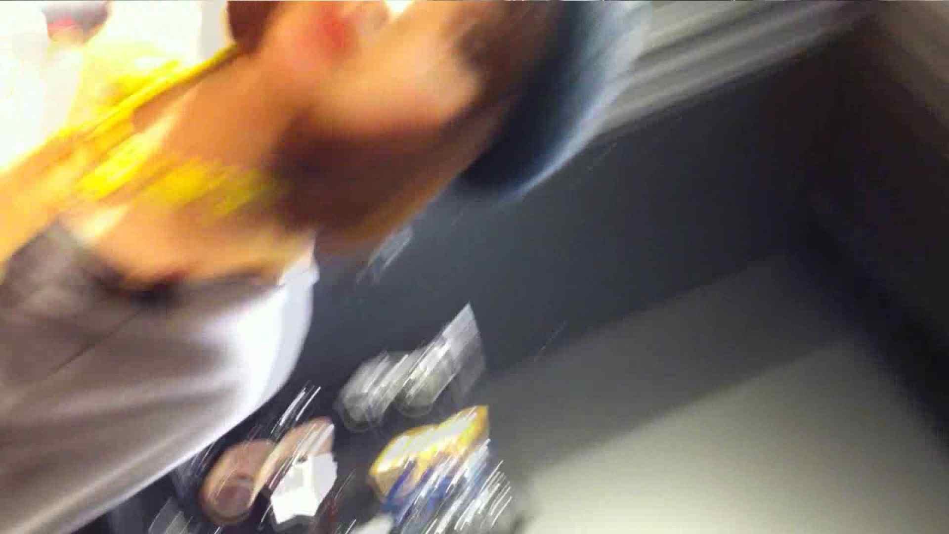 盗撮おまんこ|可愛いカリスマ店員限定‼胸チラ&パンチラ vol.30|ピープフォックス(盗撮狐)