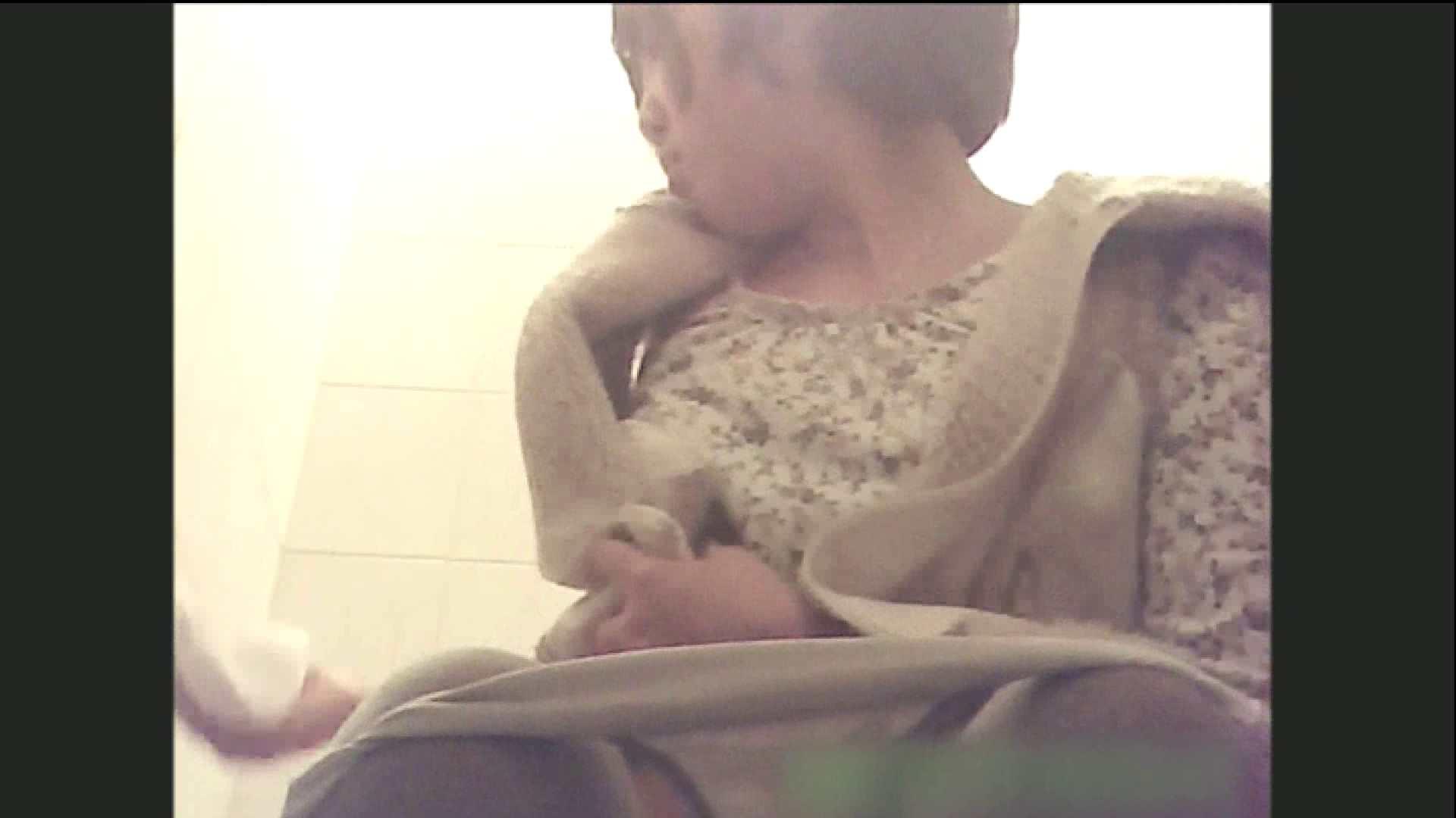 盗撮おまんこ 実録!!綺麗なお姉さんのトイレ事情・・・。vol.6 ピープフォックス(盗撮狐)