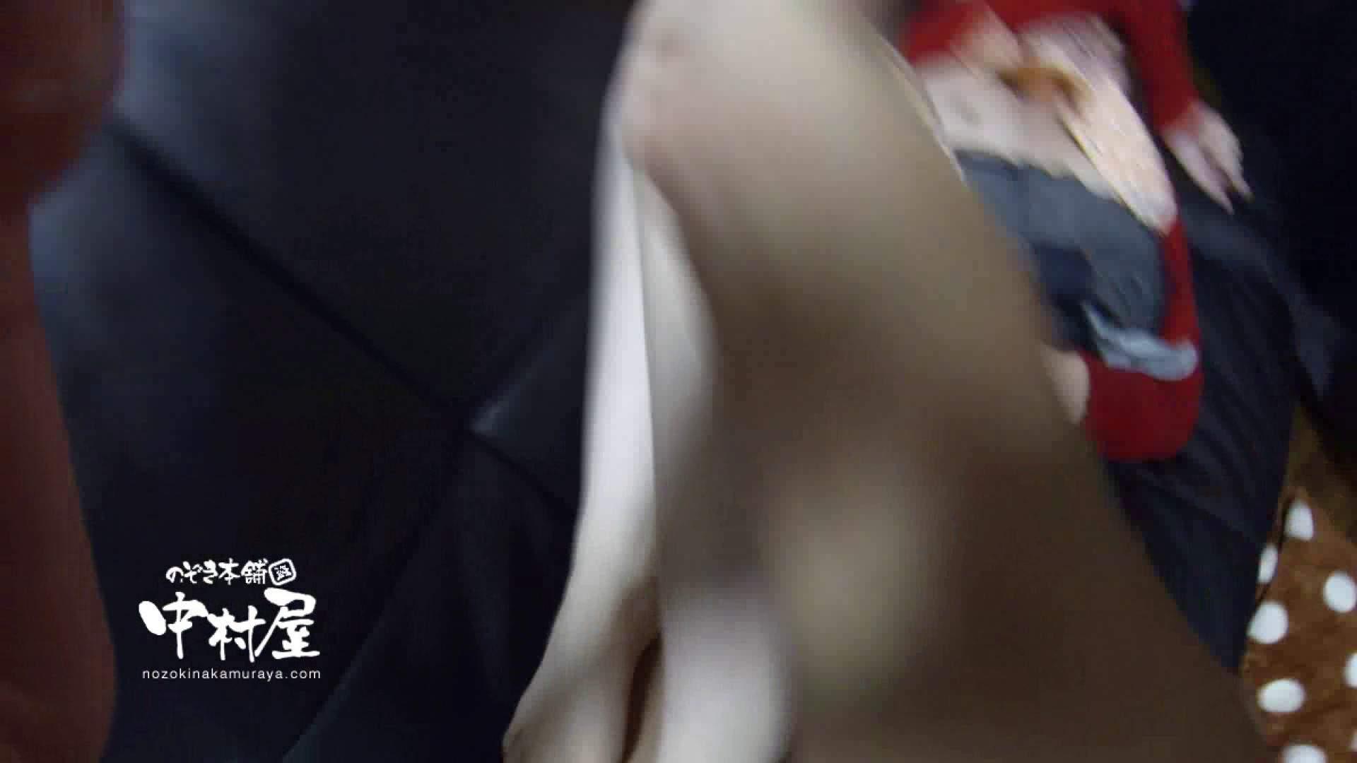 盗撮おまんこ|鬼畜 vol.13 もうなすがママ→結果クリームパイ 前編|ピープフォックス(盗撮狐)