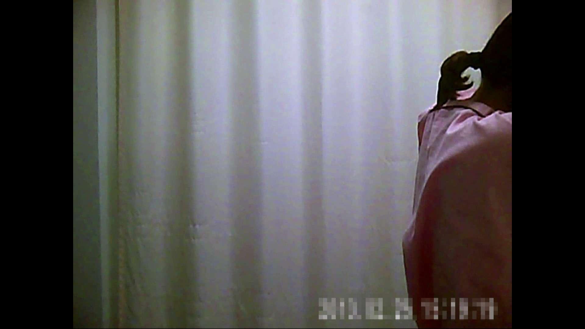盗撮おまんこ|病院おもいっきり着替え! vol.190|ピープフォックス(盗撮狐)
