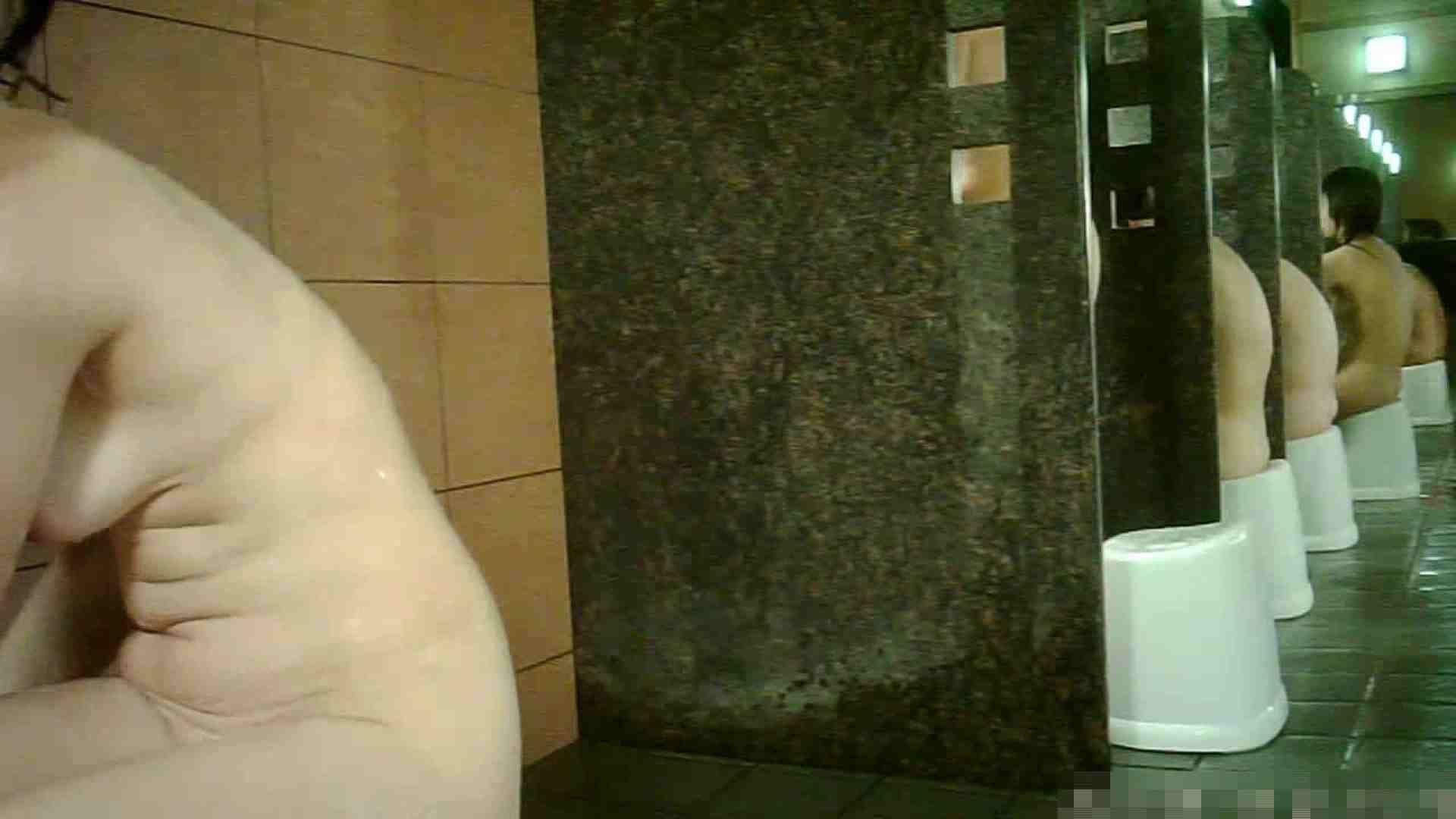 盗撮おまんこ 手を染めてしまった女性盗撮師の女風呂潜入記 vol.001 ピープフォックス(盗撮狐)