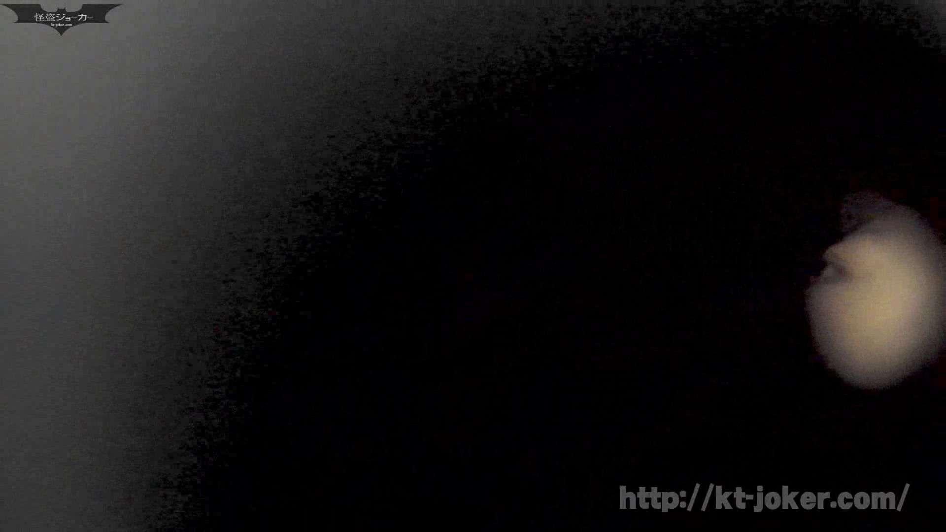 盗撮おまんこ 命がけ潜伏洗面所! vol.58 さらなる無謀な挑戦、新アングル、壁に穴を開ける ピープフォックス(盗撮狐)