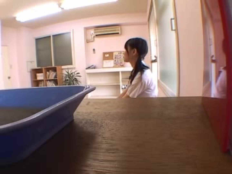 盗撮おまんこ 強○猥褻クリニック 肛門パァッカァ~!!Vol.1 ピープフォックス(盗撮狐)