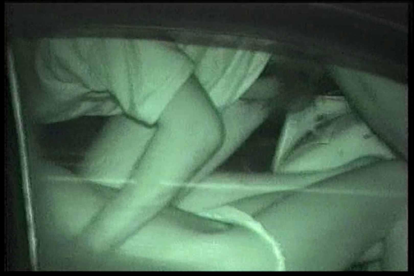 盗撮おまんこ|車の中はラブホテル 無修正版  Vol.11|ピープフォックス(盗撮狐)