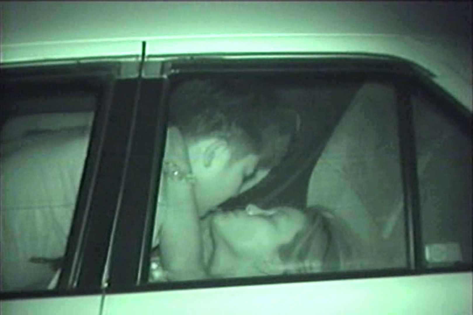 盗撮おまんこ|車の中はラブホテル 無修正版  Vol.17|ピープフォックス(盗撮狐)