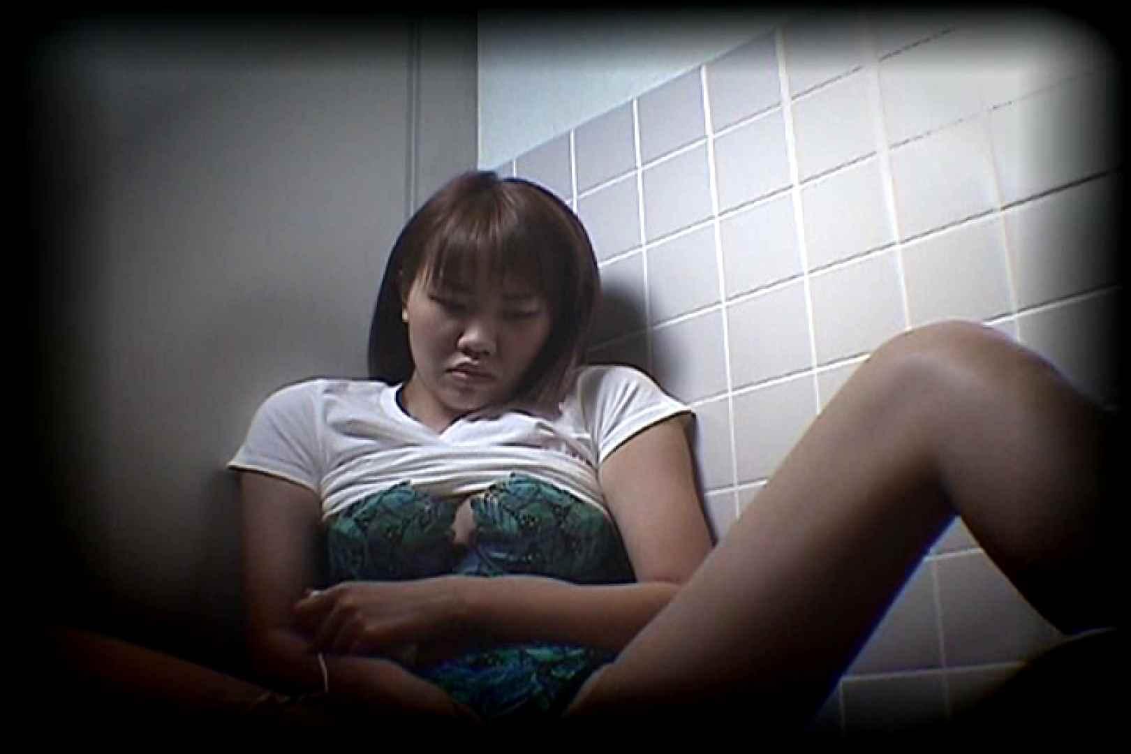 盗撮おまんこ 自慰天国女子洗面所Vol.8 ピープフォックス(盗撮狐)