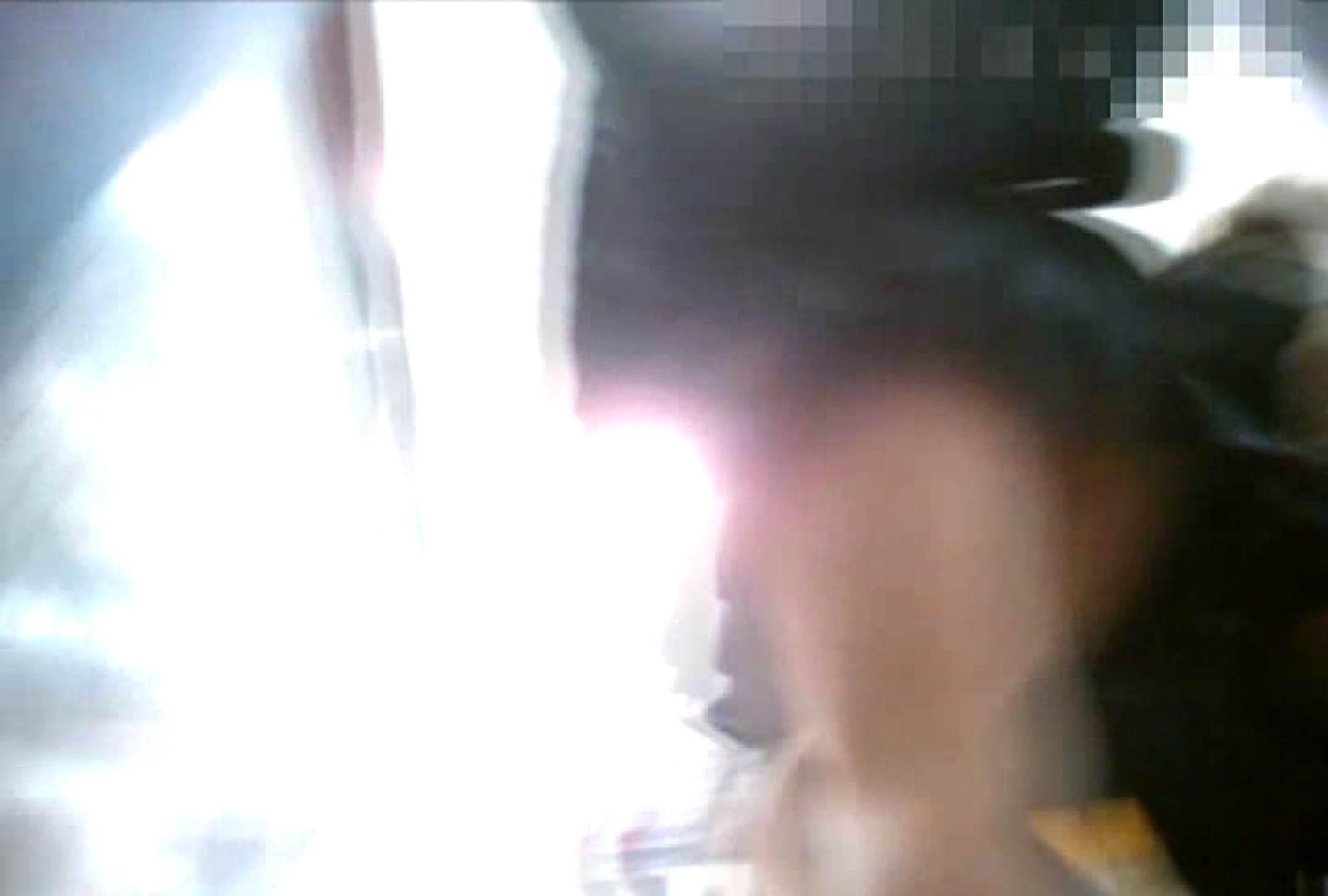 盗撮おまんこ|「チキン男」さんの制服ウォッチングVol.2|ピープフォックス(盗撮狐)