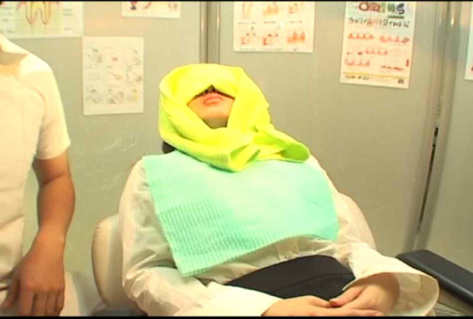 盗撮おまんこ|看護師が流出させた歯科医院接写パンツVol.4|ピープフォックス(盗撮狐)
