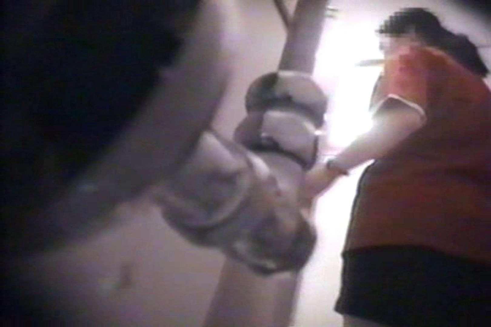 盗撮おまんこ|盗撮 ヤッタゼ! エアロビギャルの完全個室をゲット TK-138|ピープフォックス(盗撮狐)