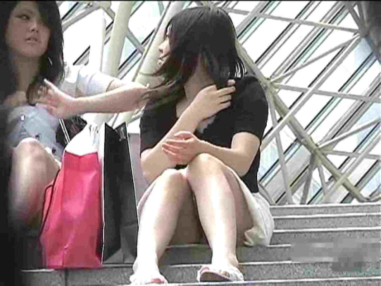 盗撮おまんこ パンツミセタガリーガールVol.13 ピープフォックス(盗撮狐)